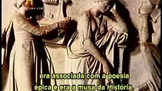 Video Deuses Gregos Mitologia   Documentário Completo download MP3, 3GP, MP4, WEBM, AVI, FLV Juli 2018