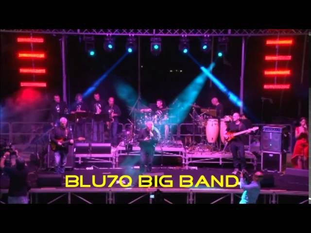 blu70 band - live/demo musica italiana...