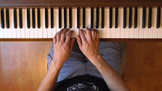 Piano Tutorial | Bridal Chorus from the opera Lohengrin