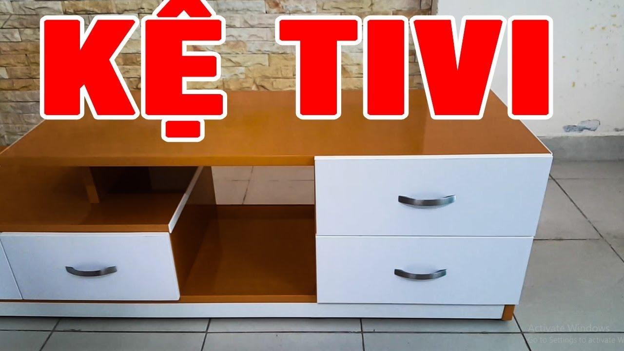 Tủ kệ Tivi nhựa Đài Loan Cao Cấp / Mẫu Đẹp giá rẻ tại tphcm