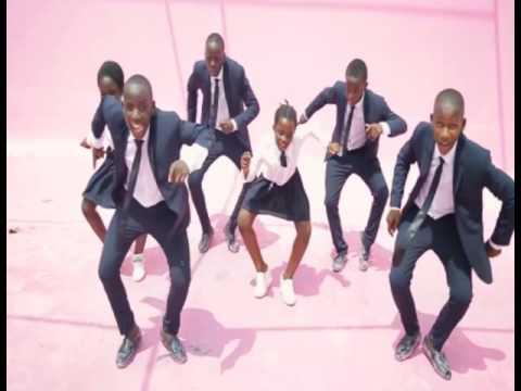 Ghetto Kids Dancing (NIVINE) By The Kenosis thumbnail