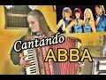 EU VOU SONHAR | ABBA (I Have a Dream)