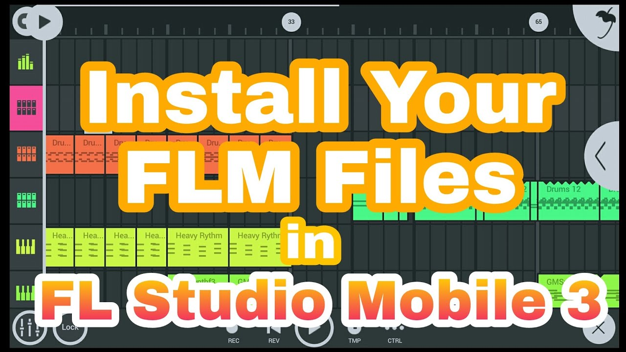 download fl studio mobile apk dan data obb