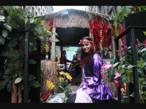 Persian Parade, 2011