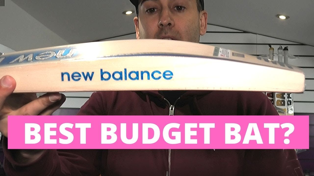 Budget Cricket Bat Review April 2020