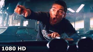 Моя машина, она сама себя угнала! - прикол из фильма Трансформеры (2007)