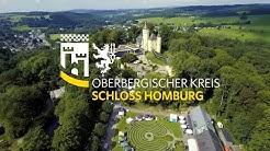 Das Museum und Forum Schloss Homburg stellt sich vor