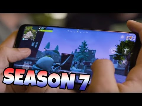 Fortnite Android Release 2018! (ALL DEVICES)