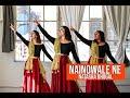 Nainowale Ne By Natasha Bhogal  Padmaavat: Deepika Padukone  Ranveer Singh  Shahid Kapoor