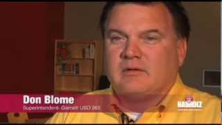 Nabholz Client Experiences: Don Blome, Garnett Unified School District