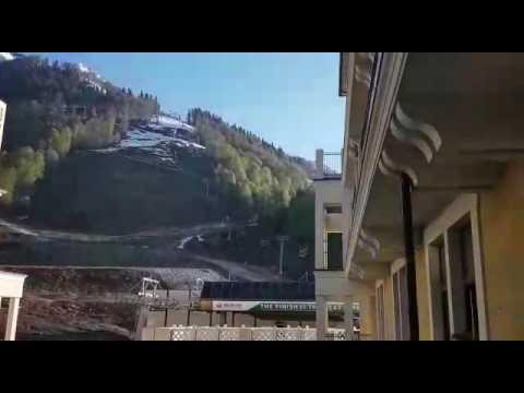 Отели и апартаменты Горки Город официальный сайт