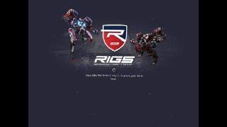 Diary of a GOD BLOG 148 RIGS Mechanized Combat League™part 2 🎥🌎🌍🌏🕋🛸