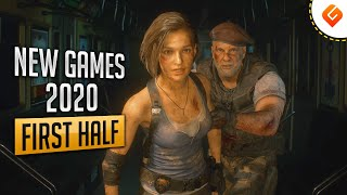 Top 15 Best PC Games of 2020 [FIRST HALF]