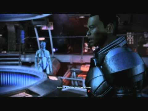 Mass effect 3 roulette