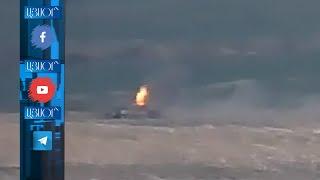Армия Карабаха продолжает уничтожение азербайджанских подразделений