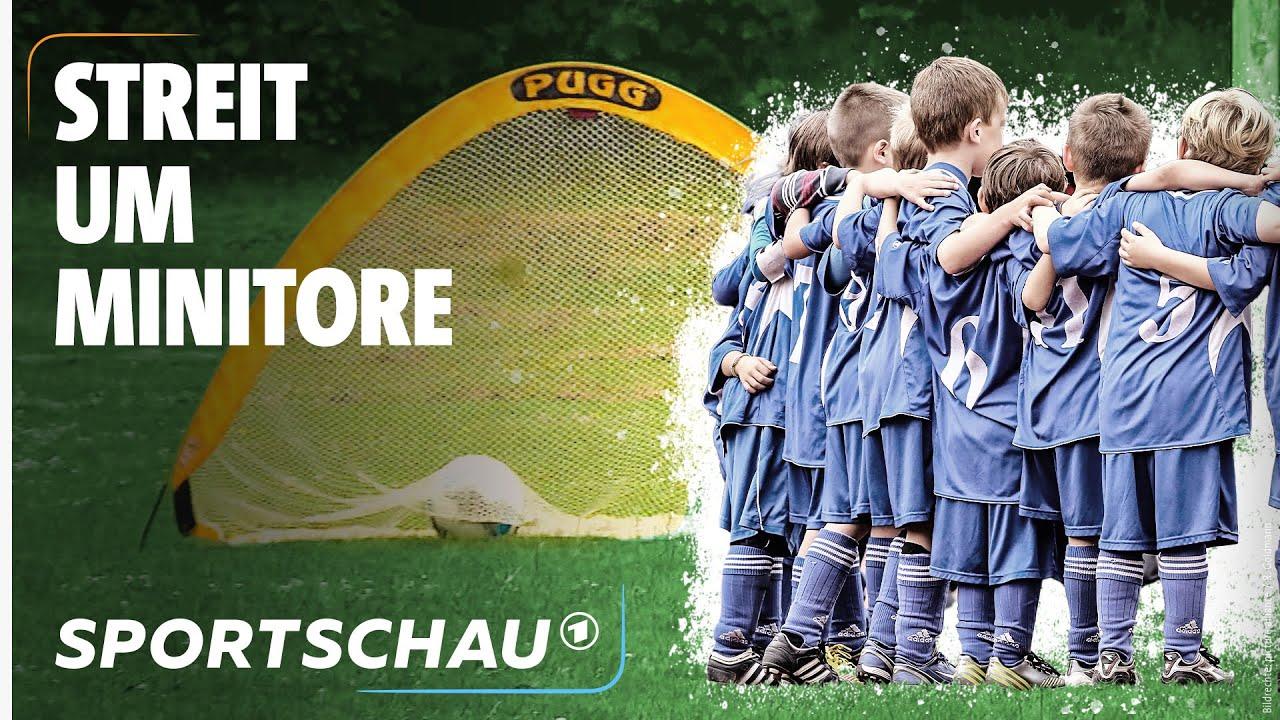 Download Umstrittene Reform des Kinderfußballs   Sportschau