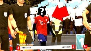 FIFA 19 : WTFFF DAS IST DER KAPITÄN DES FC BAYERN 2023 !!! 👆😂 1860 Karriere #55