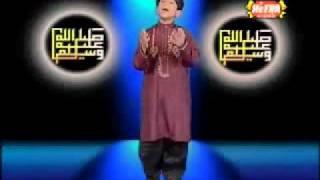 Ya Rab Meri Soi Hui Taqdeer Jaga De M Farhan Ali Qadri - YouTube.FLV