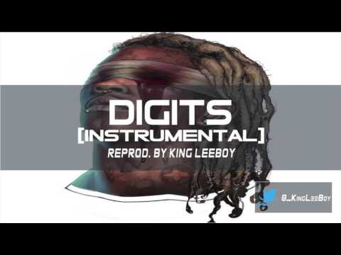 Young Thug - Digits (Official Instrumental) | BEST ON YOUTUBE