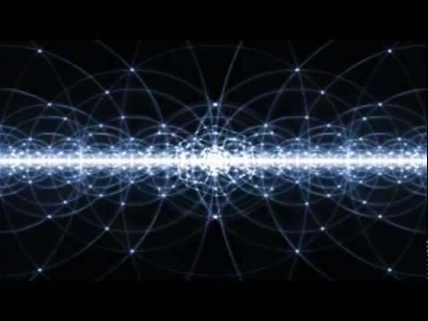13:20 Cosmology - Book of the Cube (8/52)