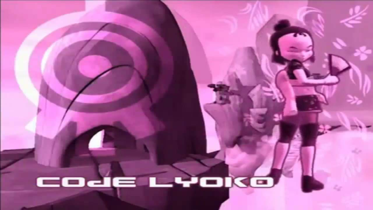 Download Code Lyoko : Générique français (Saison 1) (HD)