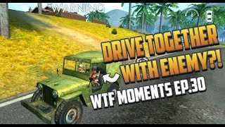 Free Fire : WTF Moments #30