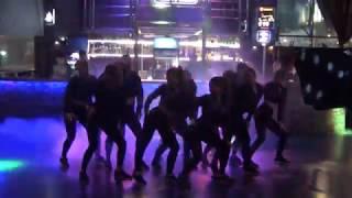 Jam Dance Studio, Кемерово