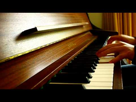 Piano Composition - Rock 'n' Roll Cover