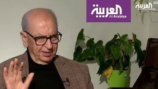 كريم مروة متحدثا عن تحول الفكر إلى عقيدة