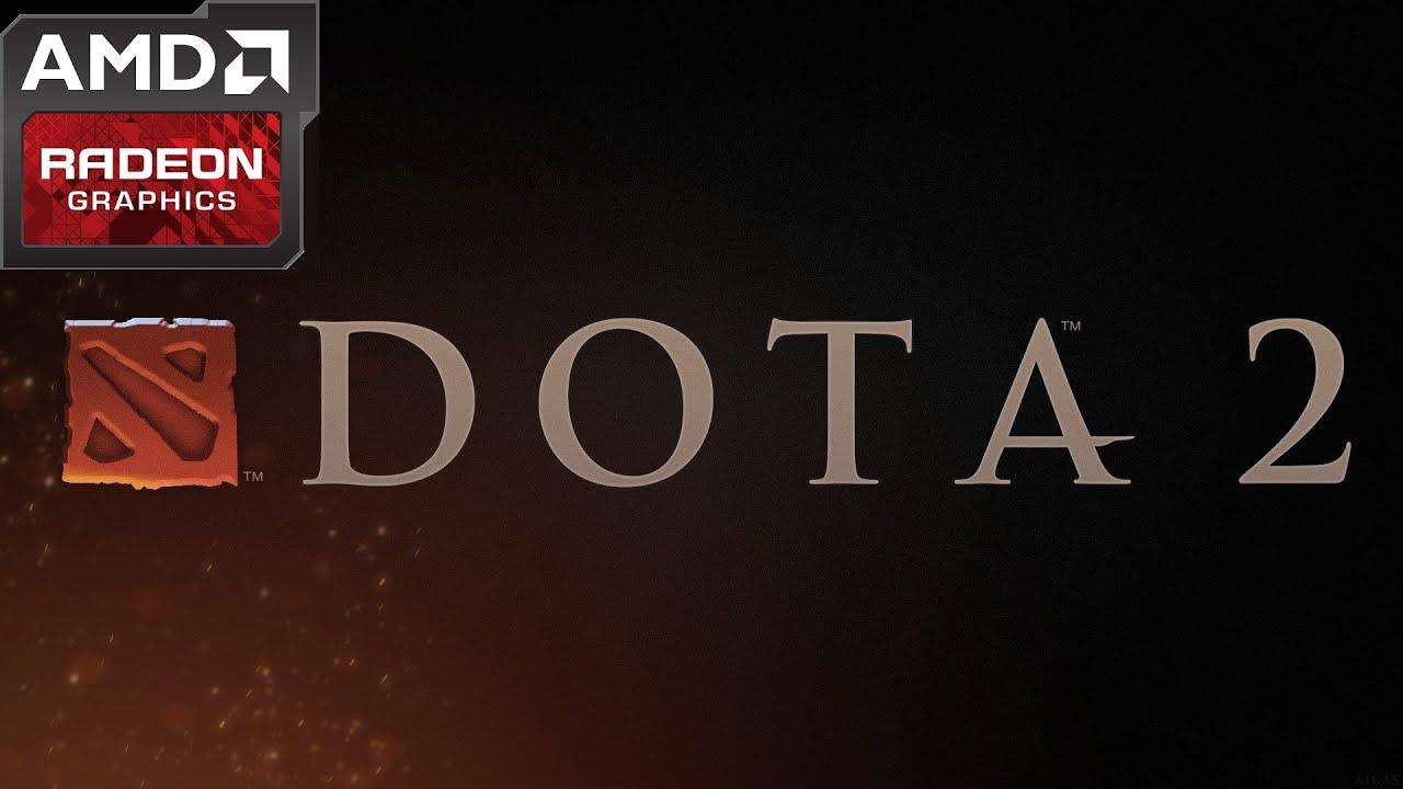 Логотип дота 2