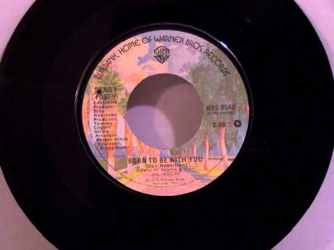 Sandy Posey - Born To Be With You