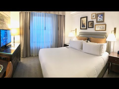InterContinental New York Barclay, One King Bed Superior Room (2017 Renovated)