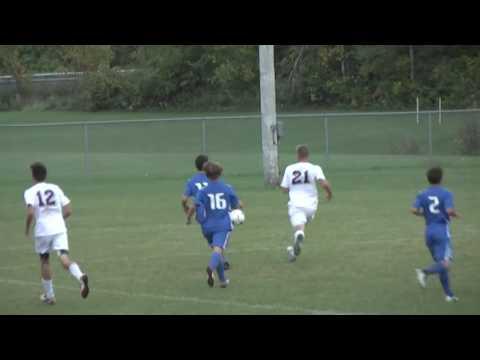 NCCS - Peru Boys  9-30-16