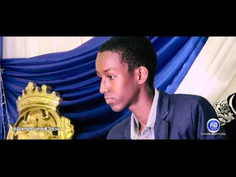 Wiil Yaro Somali Ah Oo Anti virus Sameeyay Ahmet Somali Show E4 HAN IYO HIMILO 2017.