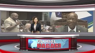 GLOBAL HABARI JAN 22: JPM Awaweka Mtu Kati Mawaziri, Polisi, TRA Awasha Moto!