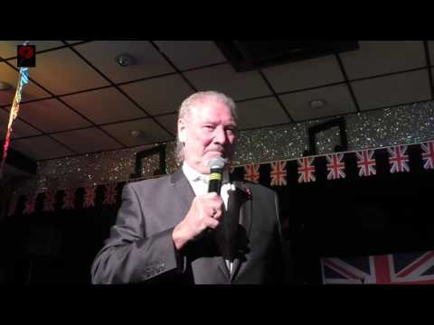 Windmill Productions - Chadderton Reform Club -Remembrance Weekend