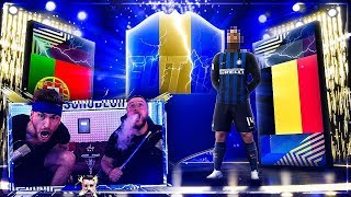 OMG! Heftiger Serie A TOTS auf Ansage Im PACK🔥😱 FIFA 19 Packbattle!!