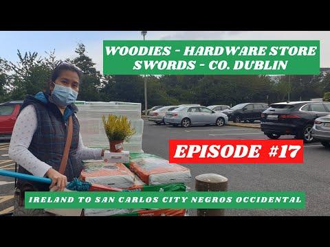 Episode  #17 - Woodies Hardware Store - Swords, Co. Dublin