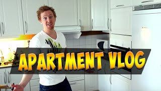 New Apartment Vlog