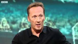 Lee Dixon On Arsenal's Collapse Against Manchester United