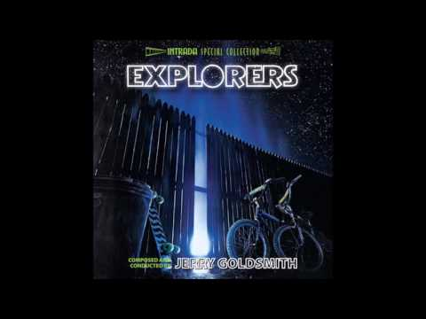 Explorers (OST) - The Construction
