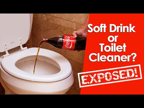 Exposed! What The Soft Drink Companies Doesn't Want us to Know - Rajiv Dixit