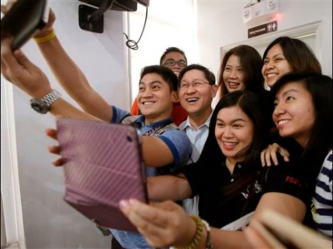The Filipino Selfie from YouTube · Duration:  6 minutes 27 seconds