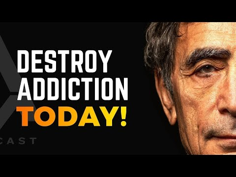 AMP #115 - Addiction, Stress, and the Way Out with Dr. Gabor Mate