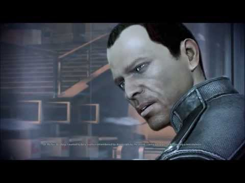 Mass Effect 3: Project Overlord Renegade (the Aftermath).