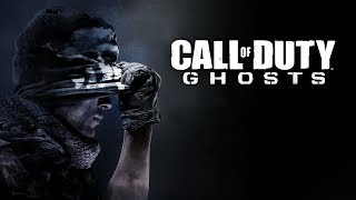 Call Of Duty - Ghosts - 1/2 Hour Online - No Commentary