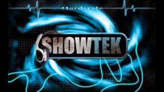 Showtek-Brain Cracking (Calvin & Terry Remix)