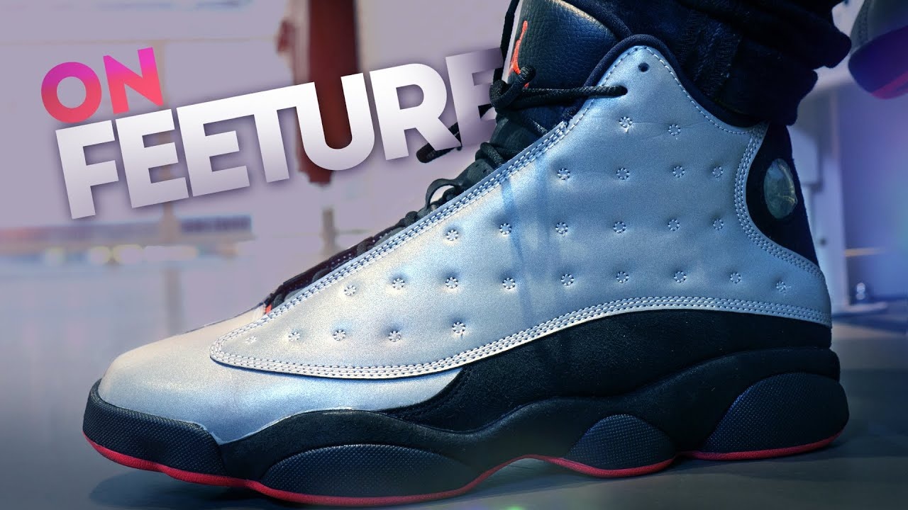 best website d9b9a c318e Nike Air Jordan XIII