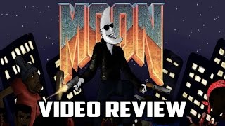 One of Gggmanlives's most viewed videos: Mod Corner - Moon Man Doom