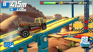 Hot Wheels Race Off / Hot Wheels Racing Games / Android Gameplay Video / Hot Wheels Cars #6